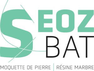 logo resine de marbre seoz bat